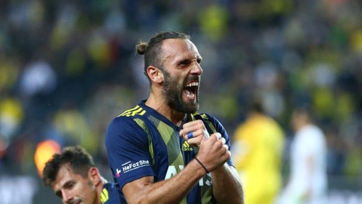 Vedat Muriqi, Galatasaray'a transfer olacak mı? Kendisi açıkladı!