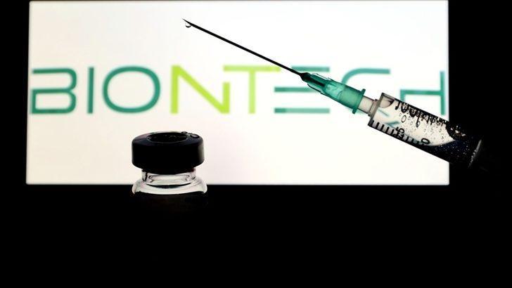 Meksika ve Polonya'da sahte BioNTech aşıları bulundu