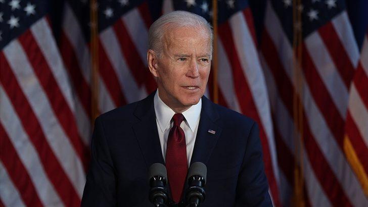 Biden'ın yemin töreni öncesi Washington'da üst düzey alarma geçildi