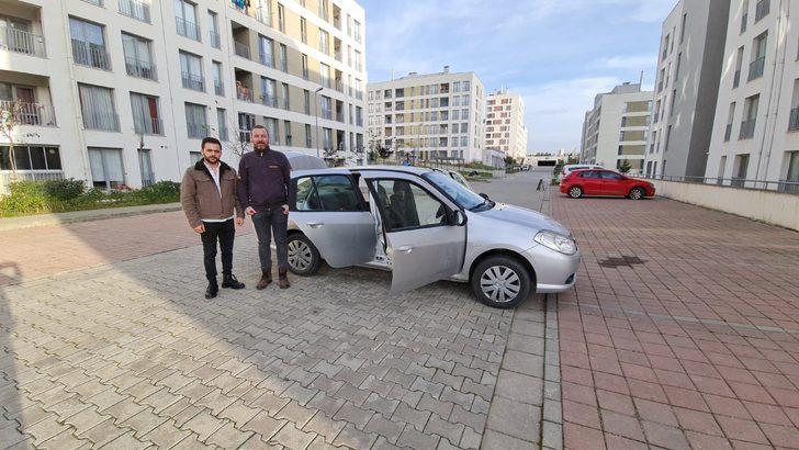 İstanbul'da ilginç olay: Satın aldığı aracın önü 2012 arkası 2010 model çıktı