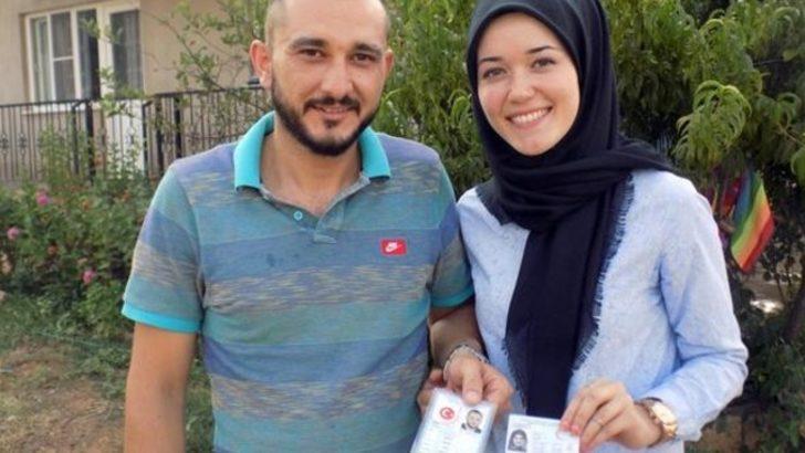 Evlendikten 20 gün sonra hayatlarının şokunu yaşadılar