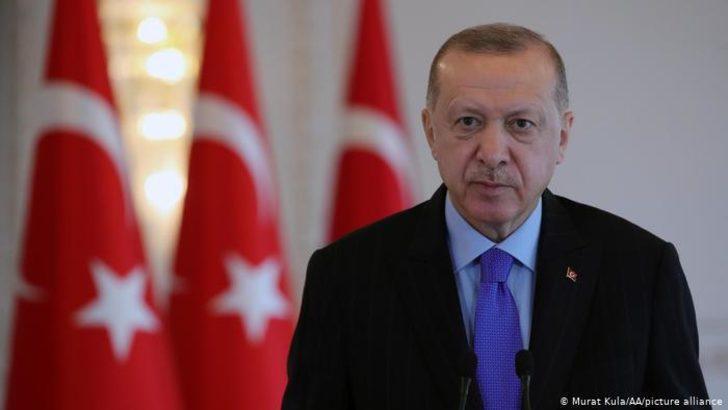 Erdoğan: Nihai amacımız, yeni ve sivil bir anayasa