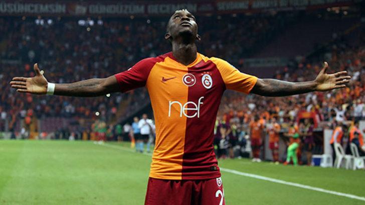 Onyekuru, ailesini İstanbul'a bıraktı
