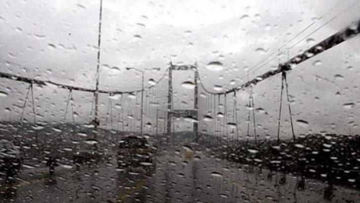İstanbul'da 14 Ağustos 2017 pazartesi hava nasıl olacak? Meteoroloji'den son dakika açıklaması