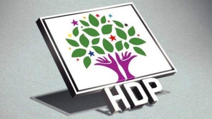Trabzon'da şehit olan Eren için HDP'den açıklama
