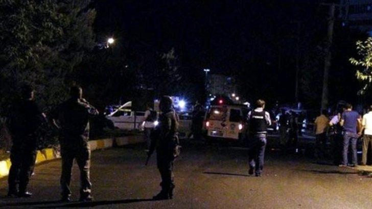 Son dakika! Ankara'da eylem amaçlı keşif yapan DEAŞ'lı yakalandı