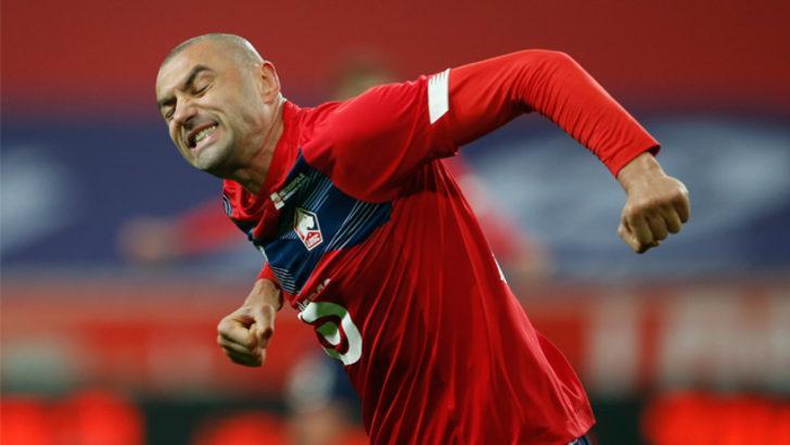 ÖZET   Nimes - Lille maç sonucu: 0-1