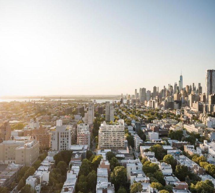 2020'de 2.050 konut teslim eden Nef'in New York'taki yeni projesi satışa çıkıyor