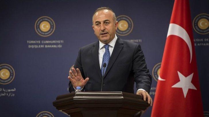 Bakan Çavuşoğlu'ndan Kurban Bayramı tatili yorumu