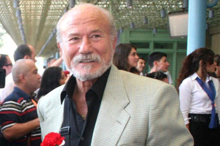 Yeşilçam'ın usta oyuncusu Kuzey Vargın hayatını kaybetti