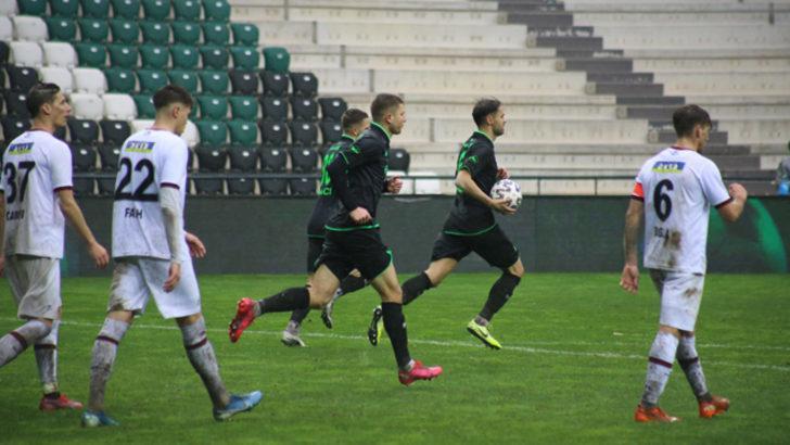 ÖZET   Fatih Karagümrük - İH Konyaspor maç sonucu: 2-1