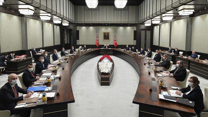 Hafta içi sokağa çıkma yasağı saatleri değişti mi? Cumhurbaşkanı Erdoğan saat kaçta konuşacak