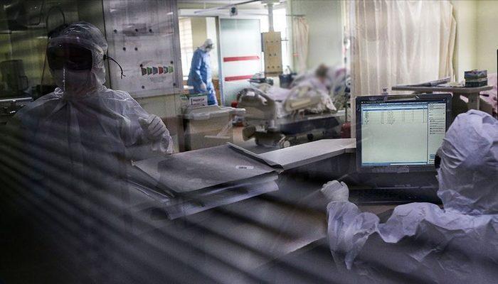 Son Dakika: 11 Nisan koronavirüs tablosu açıklandı thumbnail