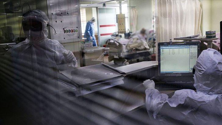 Son Dakika: 14 Mart koronavirüs tablosu açıklandı