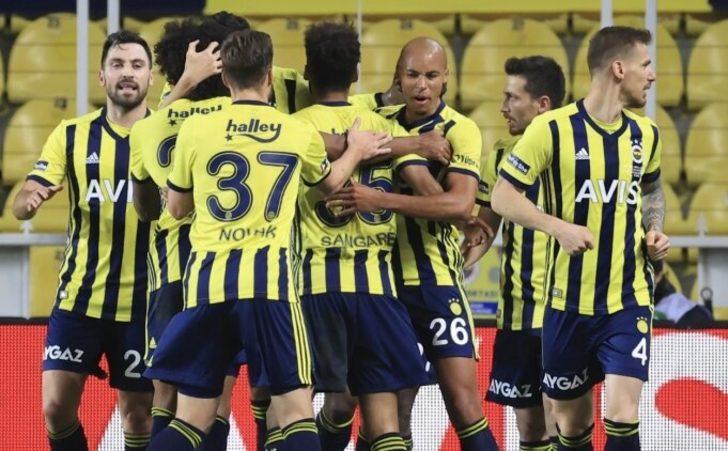 BB Erzurum - Fenerbahçe maçının muhtemel 11'leri