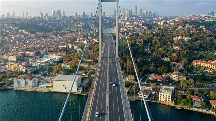 Yabancıların en cazip bulduğu şehir İstanbul oldu