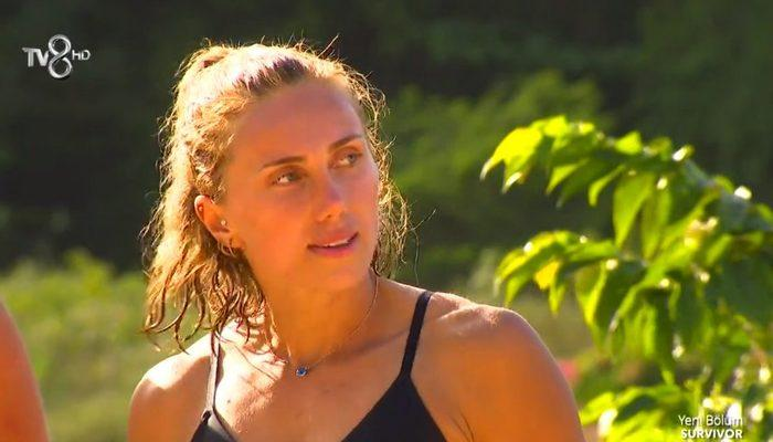 Survivor Meryem Kasap kimdir? Survivor 2021 yarışmacısı Meryem Kasap kaç yaşında ve nereli? İşte Survivor Meryem Kasap'ın hayatı!