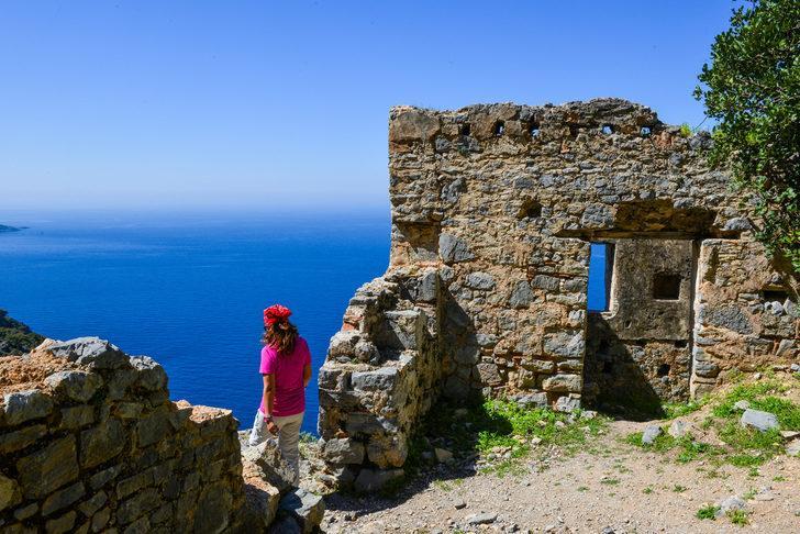 Af Kule Manastırı: Fethiye'nin saklı hazinesi