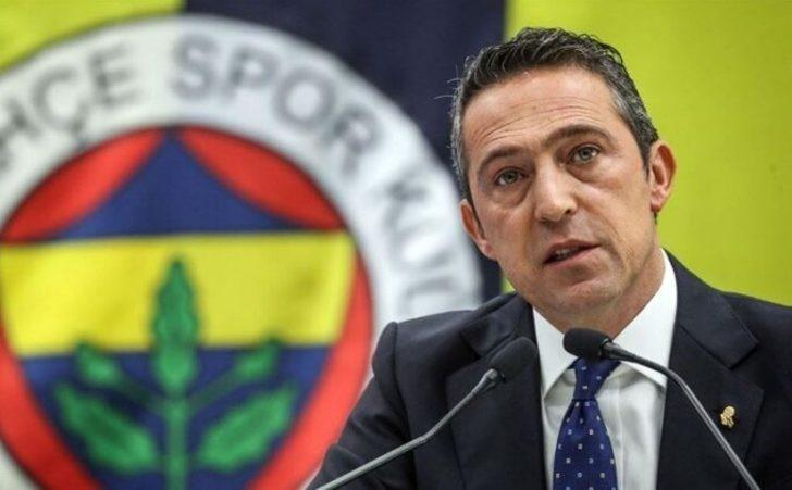 Ali Koç'tan Mesut Özil açıklaması!