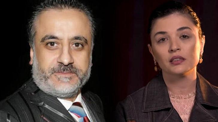 Erol Köse ve Gonca Vuslateri gerildi! 'Zekana yakıştıramadım'