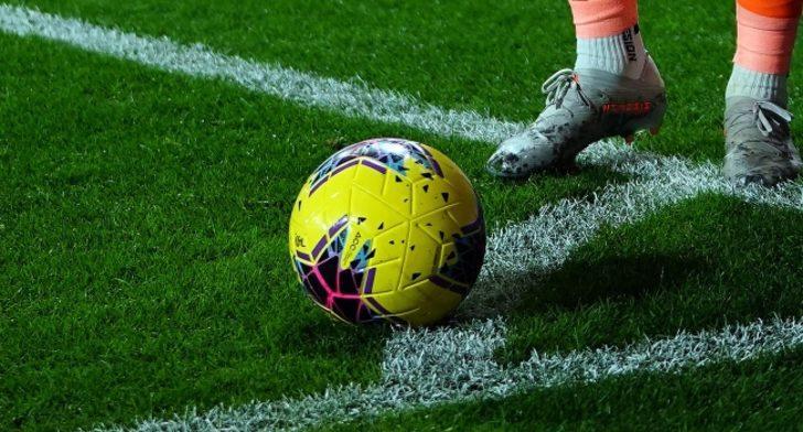Cumhurbaşkanı Recep Tayyip Erdoğan, amatör futbolcuların sorunlarını dinledi