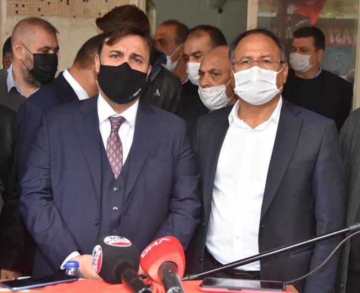 AK Parti'li Bekle ve CHP'li Purçu'dan Erman Toroğlu'nun sözlerine tepki