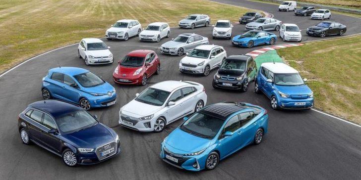 2021'de Türkiye'de piyasaya çıkacak yeni arabalar hangileri? 2021 yılında hangi araba modelleri satışa sunulacak?