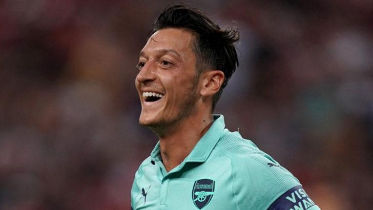 Mesut Özil transferinde gerçek ortaya çıktı