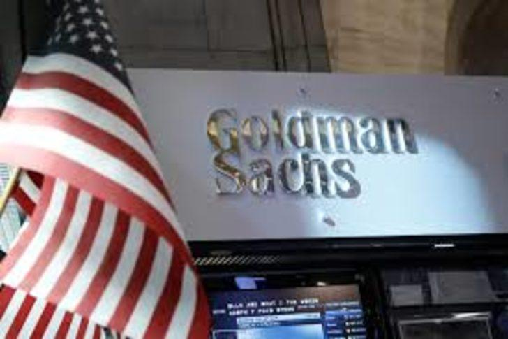 Goldman Sachs'tan Bitcoin hamlesi
