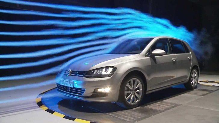 Arabalarda aerodinamik yapı nedir? Tüketim ve performansa etkileri nelerdir?