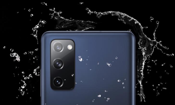 Samsung Galaxy S20 FE'nin DxOMark puanı açıklandı!