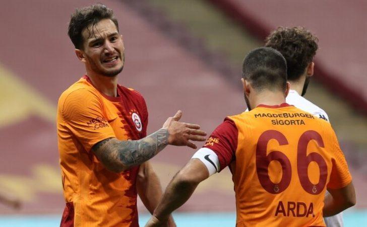 Hasan Kartal: Galatasaray dersine iyi çalışsın