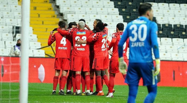 Josef de Souza: Galatasaray maçını çok isteyen kazanır!