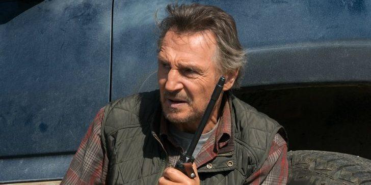 Aksiyon ustası Liam Neeson, Disney'e açık çek verdi: 'Beni alın'