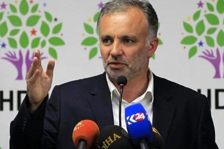 Ayhan Bilgen HDP'den ayrılarak yeni bir hareket mi başlatacak? Gündem yaratan iddia