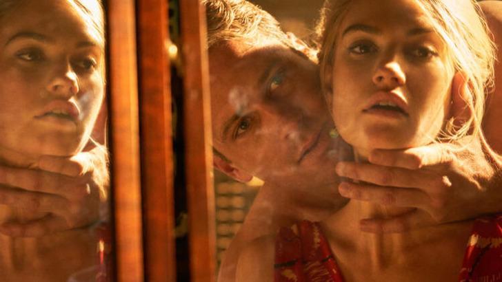Jennifer Lopez'le başrolü paylaşacaktı! Cinsel içerikli mesajlar Armie Hammer'ın sonunu getirdi