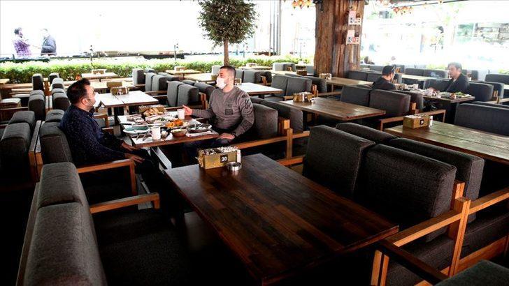 Restoranlar ve kafeler ne zaman açılıyor? 2021 restoranlar ne zaman açılacak? Kafeler ve lokantalar ne zaman açılacak?