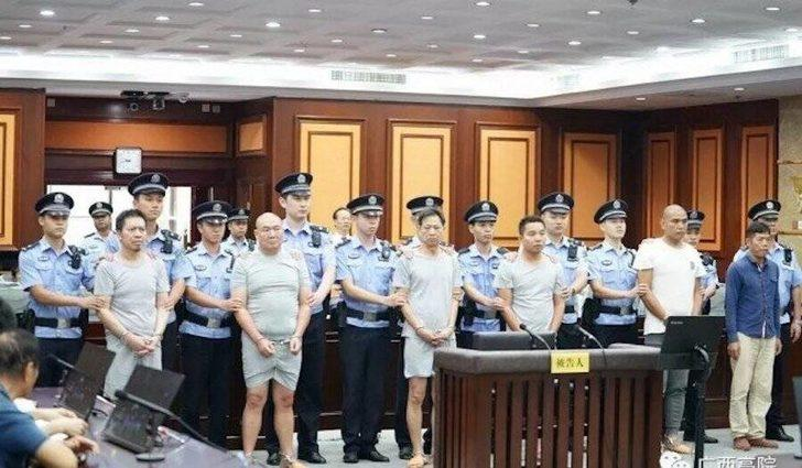 Dünyanın en sersem beş kiralık katili tutuklandı