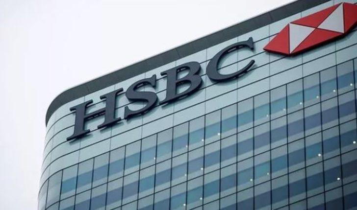 HSBC'den koronavirüs tedbiri: Maske takmayan müşterilerin banka hesapları kapatılacak
