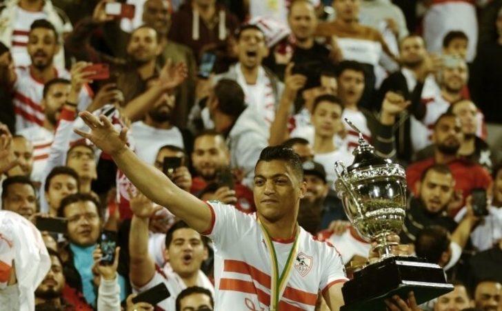 Zamalek Mostafa Mohamed transferinde Saint-Etienne anlaşamadı