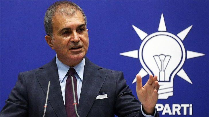 Son Dakika: AK Parti Sözcüsü Ömer Çelik'ten Kılıçdaroğlu'nun 13 şehitle ilgili sözlerine tepki