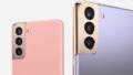 Samsung Galaxy S21 ve Galaxy S21+ tanıtıldı! İşte Galaxy S21'in fiyatı ve özellikleri
