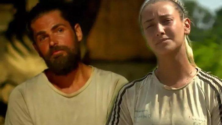 Survivor Mert ve Evrim TV8'le anlaştı! Survivor Panorama yorumcusu oldular