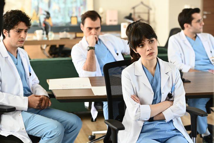 Mucize Doktor 45. son bölümde sürpriz veda! Mucize Doktor'un Güneş'i Korhan Herduran diziden ayrıldı!