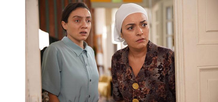 Masumlar Apartmanı dizisine flaş transfer! Safiye'nin anneannesi Meryem'i kim oynayacak?