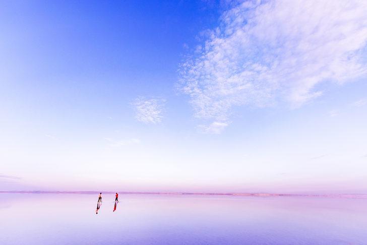 Tuz Gölü nerede, hangi ilde? Tuz Gölü oluşumu, özellikleri
