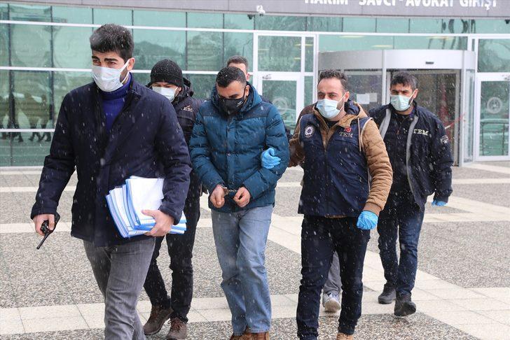 Bolu'da DEAŞ operasyonu: 2 gözaltı