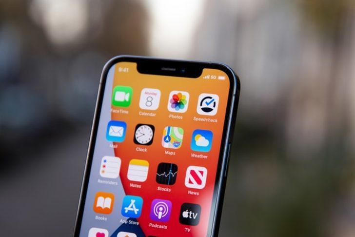 Apple 2021'de iPhone satış rekoru kırabilir!