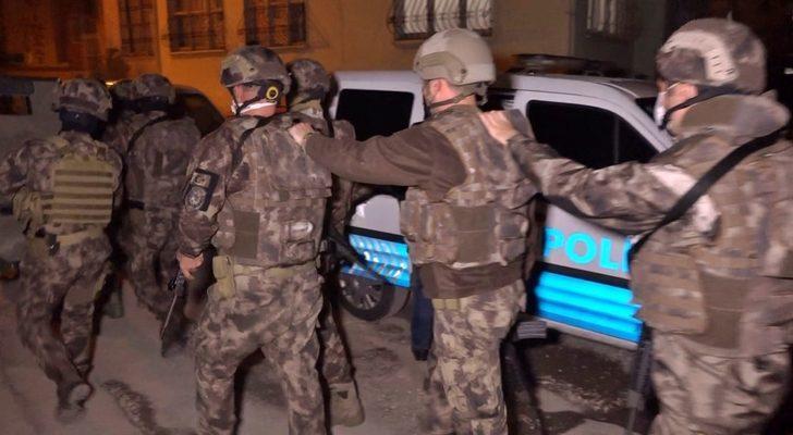 Antalya'da kadına şiddet! KADES butonuna bastı, polis alarma geçti