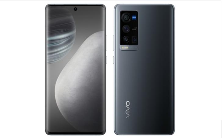 X60 Pro + için tarih verildi